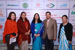 National Conference on the Private Sector Partnership for Gender Equality